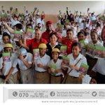 El @GobiernoVer trabaja coordinadamente con todos los municipios por una #CulturadePrevención en #Veracruz. http://t.co/GdHb0I7p1w
