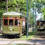 #Nola #streetcars added to @Interiors National Historic List as the oldest operating system: http://t.co/SAJbPbAJeM http://t.co/DhTeyxRP7o