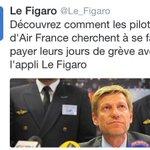COMMENT ? On peut se faire payer des jours de grève avec lappli @Le_Figaro ? Chouette ! http://t.co/N7sftEyZmR