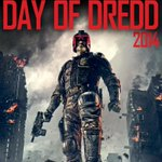 RT @2000AD: Are YOU taking part in tomorrows #DayofDredd? Share this image and help spread the word! http://t.co/3KmJ86mDGc http://t.co/TMox27MCmv