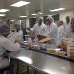 RT @AsambleaSV: Presidente @sigfridoreyes se encuentra conociendo el plantel de Laboratorios VIJOSA, fuente de generación de empleo. http://t.co/PxV1osVRF2