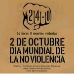 Jornada @24_0 24 horas, 0 muertes violentas. Únete a esta actividad con tu grupo musical, baile o teatro. #Montería http://t.co/BUjek2xUho