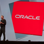 """RT @Oracle: Larry Ellison: """"Now that Im CTO, I get to do my own demos - I love my new job!"""" #oow14 http://t.co/WTb3hA99uh"""