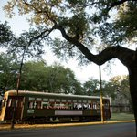RT @carlie_kollath: Congrats, @NewOrleansRTA! St. Charles streetcar line is now a national historic landmark. http://t.co/oO6qqEywJd http://t.co/EVK27rXFoH