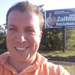 RT @JaredZaifman: Billboard (Adelaide and Commissioners) selfie. Inspired by @MohamedMOSalih #ldnvotes #ldnont http://t.co/IgsY1j777X