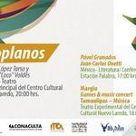 ¡No te pierdas ningun evento del #FIT2014! #NuevoLaredo #Tamaulipas http://t.co/mnwQwb6mPI