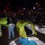 RT @jotaemi: Comencen a desplegar 10 tendes de campanya a #9Ndesobeïm per acampar aquesta nit http://t.co/plfIEpdvIx