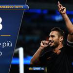 #Totti è il marcatore più anziano in #Champions. Fate un RT per il capitano della @OfficialASRoma #CityRoma #SkyUCL http://t.co/lXLtqc0KOQ