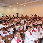RT @ManuelEscalera: @spcver llevó la Feria Infantil de PC a #Cosamaloapan inauguró @NoemiGuzmanSPC #CulturaDePrevención http://t.co/CAnWDiBT6A