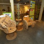 Free day at @DiscoveryCenter for #SGF today in honor of CNAS-sponsored Green Revolution. http://t.co/n4EmWoeliM http://t.co/YDjWOPB6Id