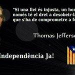 Tenim un compromís amb Catalunya. Ara o mai. http://t.co/X3BqBQxz97
