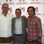 RT @PRIAguas: @eduardo_rocha_a, diputado local en encuentro con la dirigencia del @PRIAguas http://t.co/hriqex5NuS
