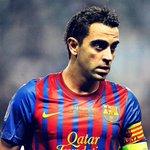 RT @MotivacionesF: Xavi se convirtió en el jugador con más partidos en toda la historia de la UEFA Champions League. http://t.co/NEOwxXpSPh