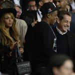 De Sarkozy à Jay-Z, la corbeille du Parc était pleine ! #PSGBAR http://t.co/t81PLU9z3p http://t.co/fx4udVKGYL
