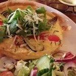 RT @lovembro: Amazing #RW14 food from @cafebahiauk tonight. #Middlesbrough #RestaurantWeek is on now! http://t.co/w09f9I3ja1 http://t.co/bYSkC8uz6V