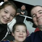 RT @TyRouteTutor: Congrats to @Kevin_F_Maloney! He won the TyRoute TELUS Selfie Of The Game at the @KingstonFronts home opener. #YGK http://t.co/E96y9YrZL3