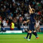 RT @SportsCenter: Paris Saint-Germain defeats FC Barcelona in Champions League action, 3-2. Lionel Messi scores in 11th minute in loss. http://t.co/dp0c7lN2QK