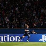 RT @PMU_Sportif: Cest terminé ! Le @PSG_inside simpose de la plus belle des manières face au grand #Barça ! #ParisEstMagique #PSGBAR http://t.co/4LpvMIJyDK