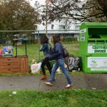 ICYMI Charity bins attract dumpers. Bins remain unregulated by city: http://t.co/yWivZojRYJ #vanpoli http://t.co/98MJuZrcir #yvr