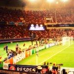 RT @ThibautPinot: Put.... ce match, le parc qui revit... Bonheur !! @PSG_inside ???????? #icicestparis http://t.co/5CJ2mFl02R