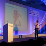 RT @AlisonGonsalves: Great to have attended this session of @AnupamPkher at #GartnerSYM #Goa http://t.co/gFMZCJwsFh