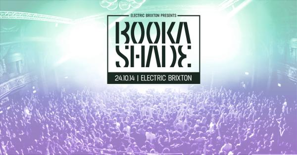 Got a pair of tix to give away for @electricbrixton on the 24th! If you want them just RT this and we'll be in touch! http://t.co/h7lJcYVPln