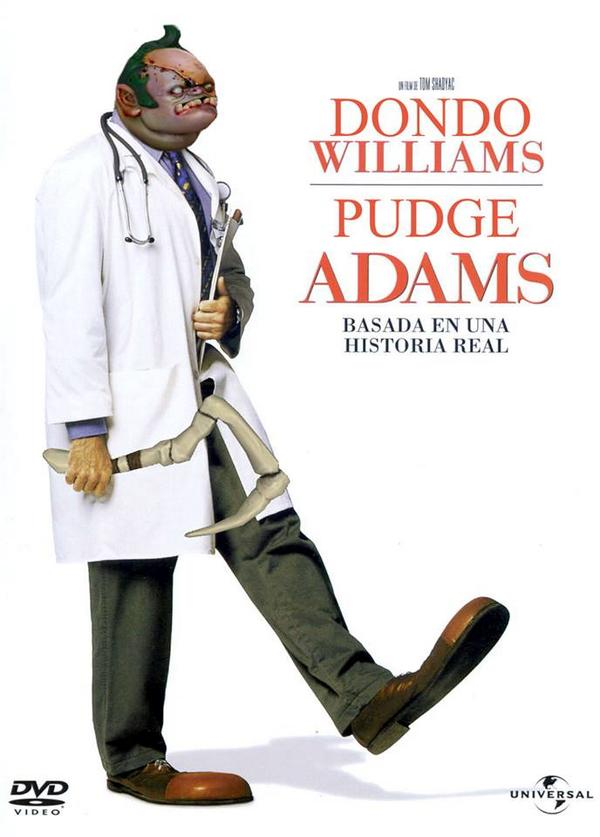 patch adams essays In the video patch adams we are pushed to see with the eyes of god, viewing people with no distrust or contempt patch grew up with a somewhat problematic past, and this rendered him suicidal.