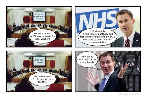 Not sure what the #NHSstrike is about? Here's a quick summary... http://t.co/IDtaKfAUIk via  @unnamedinsider   #NHSpay