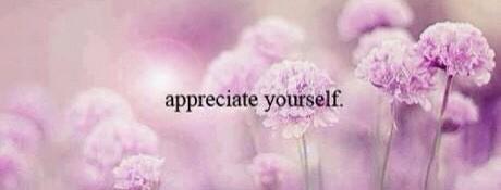 RT @DScottwrites: #AppreciateYourself #Dream #StayPositive #Believe http://t.co/90JIpCRgFs