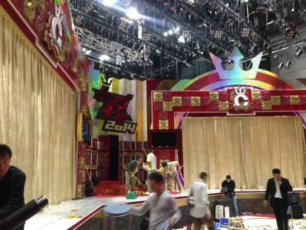 キングオブコント2014、こんなドラマが待ってたとは!!シソンヌさんおめでとうございます!!じろうさんの女装、良い女装だったぁ!! http://t.co/2Y6mHOSgr4