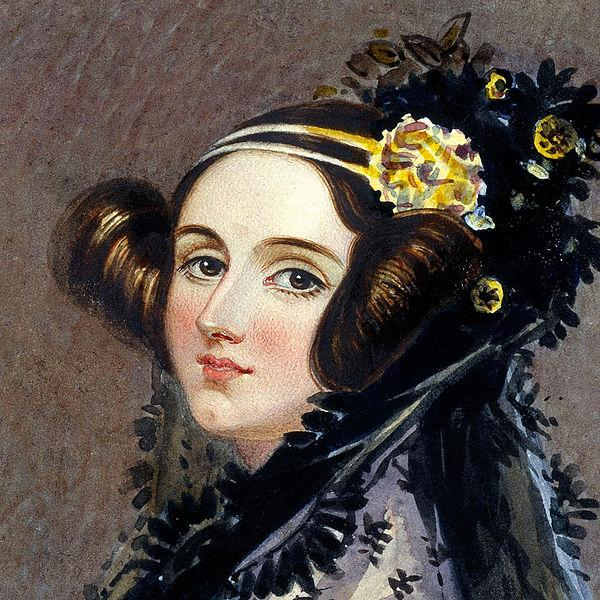 It's Ada Lovelace Day, which aims to raise the profile of women in science, technology, engineering and maths. #ALD14 http://t.co/4x3FIkmdz1