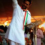 """Last speech in Latur """"@shriyzz: Have to say this pic Is Lai Bhaari ;) @Riteishd :) http://t.co/iCL68G5ErM"""""""