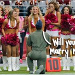 RT Aww, don't you just LOVE surprise proposals??? http://t.co/hwOlmCJHkt <-- Such a sweet story! http://t.co/UI78UlEDyn