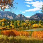 RT @OnlyInBoulder: Looking Good,    #Boulder #Colorado https://t.co/IuzeXn8MUg (Via @Belinne #FallColors #COFall #BoulderFall #OnlyinBoulder