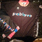 RT @LAontheRoad: Kits arrived for @pablove ride fri from @mellowjohnnys Join @lancearmstrong for the first day http://t.co/RDuQnWLAmY http:…