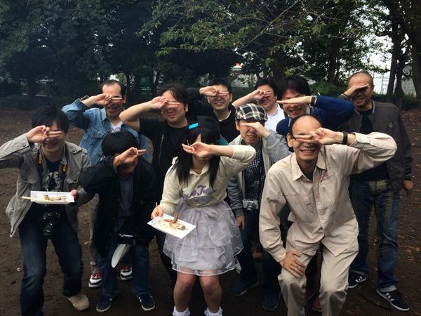 【画像】AV女優上原亜衣さんのBBQファンイベント