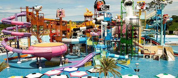 NEWS: Thailand welcomes world's first Cartoon Network Amazone waterpark http://t.co/RIwOlNFdTa #Thailand http://t.co/rPus5ifEVz