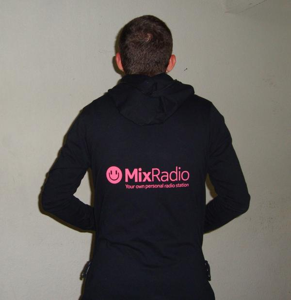 Your Own Personal Radio Station! @MixRadio :D #MixRadioSuperFan #MixRadioPower http://t.co/HVlUZW7q9A