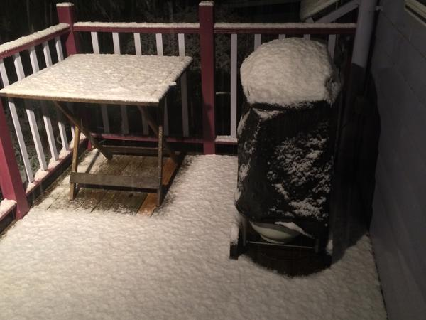 @702sydney Snowing in Blackheath, upper Blue Mountains. http://t.co/hOR2oSqAem
