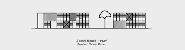 I'm LOVING these simple illustrations by @mkn_design. The @EamesHouse wins! On the blog - http://t.co/5qDQxs8zGE http://t.co/hWbcjhiLeN