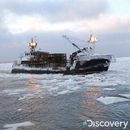 Happy @FVTimeBandit Tuesday.  With the start of King Crab season tomorrow - May God bless the Bering Sea fishermen. http://t.co/7mSXGMlpJ4