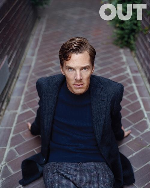 Benedict Cumberbatch explores our Conservatory as he talks to @OutMagazine #hamletbarbican http://t.co/0BZxDObM9X http://t.co/zzI3z2C0kY