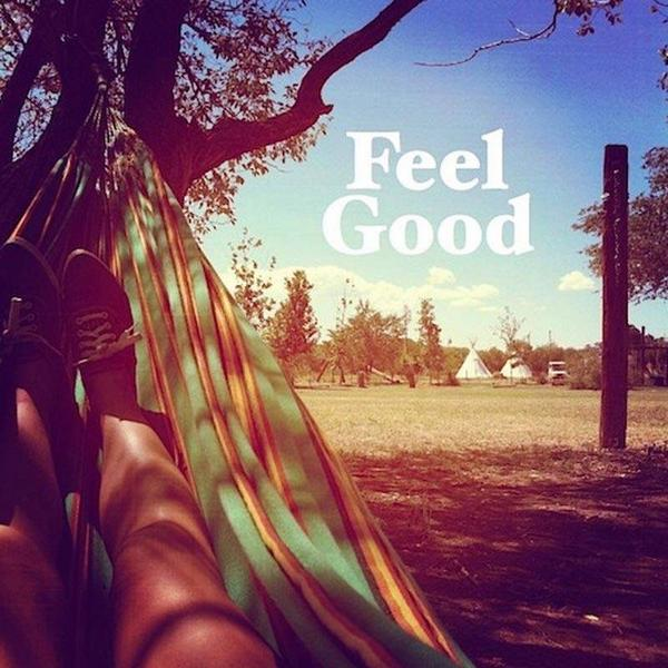 RT @thesecret: Feel really good about YOU and you will attract more circumstances and events that will make you feel good about you. http://t.co/i2qOvgIS6H