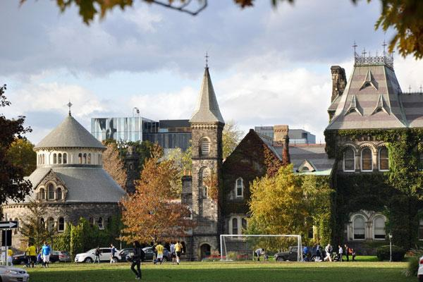 #UofT first in Canada, fourth in world in latest rankings http://t.co/Dh4mO0zhVl http://t.co/KMgfgLVEEv