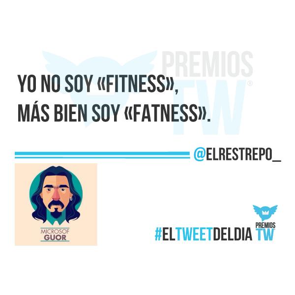 Hoy ustedes escogerán #ElTweetDelDía. RT para @ElRestrepo_ http://t.co/L5JtaB6vya