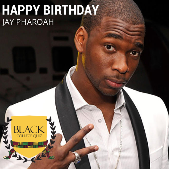 Jay Pharoah's Birthday Celebration