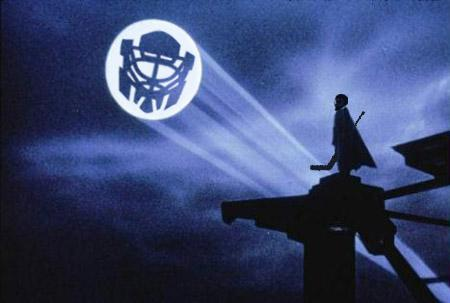 Guess who's back!!? #OptimusReim #LeafsTwitterNation #RogersSI #RGCL #GamePlus #GoLeafsGo #TMLtalk #CentreIce http://t.co/HDTJFarYwb