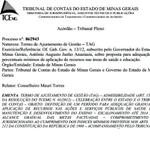 """""""@Greenhalgh_: O documento d Tribunal de Contas d MG citado por Dilma e negado por Aécio. Olha ele aí! Aécio MENTIU! http://t.co/xNdzLbEQCl"""""""