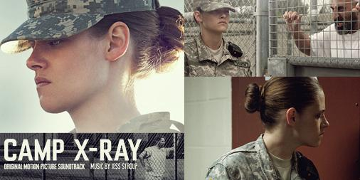 Pls RT! #CampXRay Soundtrack Available Now: http://t.co/o2MaVfJDAB feat. Composer Jess Stroup. #KristenStewart #kstew http://t.co/ArP8GqT4bP