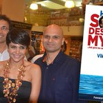 Hillarious stories, witty lines, interesting insights in @vikramsathaye s book #HowSachinDestroyedMyLife. A fun read! http://t.co/Fo4E4t31bL